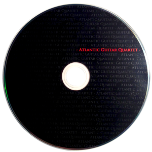 AGD - CD Scan